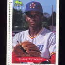 1991 Classic/Best Baseball #067 Shane Reynolds - Jackson Generals