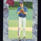 1991 Classic Four Sport Baseball #226 Scott Pisciotta - Montreal Expos