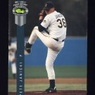 1992 Classic Four Sport Baseball #307 Pete Janicki - California Angels