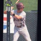 1992 Classic Four Sport Baseball #284 Kurt Ehmann - San Francisco Giants