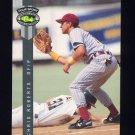1992 Classic Four Sport Baseball #238 Chris Roberts - New York Mets