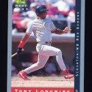 1993 Classic / Best Baseball #067 Tony Longmire - Scranton/WB Red Barons