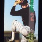 1993 Classic Four Sport Baseball #304 Jamey Wright - Colorado Rockies