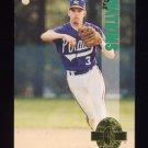 1993 Classic Four Sport Baseball #302 Pat Watkins - Cincinnati Reds