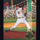1993 Classic Four Sport Baseball #301 John Wasdin - Oakland Athletics