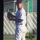 1993 Classic Four Sport Baseball #300 Joe Wagner - Milwaukee Brewers