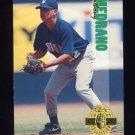 1993 Classic Four Sport Baseball #289 Anthony Medrano - Toronto Blue Jays