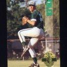 1993 Classic Four Sport Baseball #279 Dan Ehler - Florida Marlins