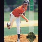 1993 Classic Four Sport Baseball #263 Matt Drews - New York Yankees