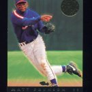 1993-94 Images Four Sport Baseball #37 Matt Brunson - Detroit Tigers