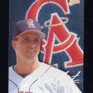 1993 Studio Baseball #002 Chad Curtis - California Angels