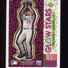 1993 Upper Deck Fun Pack Baseball #086 Eric Karros - Los Angeles Dodgers