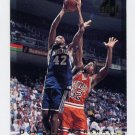 1994 Classic Four Sport Basketball #192 Donyell Marshall