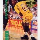 1993 Classic Four Sport Basketball #319 Harold Miner