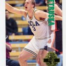 1993 Classic Four Sport Basketball #086 Richard Petruska
