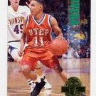 1993 Classic Four Sport Basketball #085 Eddie Rivera