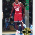 1993 Classic Four Sport Basketball #049 Bo Outlaw