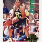 1993 Classic Four Sport Basketball #042 Malcolm Mackey