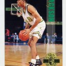 1993 Classic Four Sport Basketball #039 Stanley Jackson