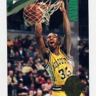 1993 Classic Four Sport Basketball #021 Ron Curry