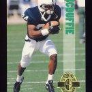 1993 Classic Four Sport Football #137 O.J. McDuffie