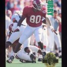 1993 Classic Four Sport Football #096 Eric Curry