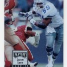 1993 Playoff Contenders Football #096 Darrin Smith RC - Dallas Cowboys
