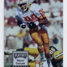 1993 Playoff Contenders Football #094 Horace Copeland RC - Tampa Bay Buccaneers