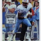 1993 Playoff Contenders Football #019 Haywood Jeffires - Houston Oilers