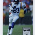 1993 Playoff Contenders Football #016 Anthony Carter - Minnesota Vikings