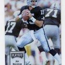 1993 Playoff Contenders Football #009 Jeff Hostetler - Los Angeles Raiders