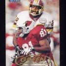 1998 Fleer Tradition Football #157 Darrell Green - Washington Redskins
