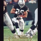 1998 Fleer Tradition Football #115 Napoleon Kaufman - Oakland Raiders