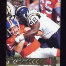 1997 Pacific Philadelphia Gold #166 Shawn Lee - San Diego Chargers