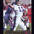 1997 Pacific Philadelphia Gold #124 Dave Brown - New York Giants