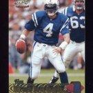 1997 Pacific Philadelphia Gold #079 Jim Harbaugh - Indianapolis Colts