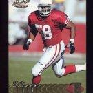 1997 Pacific Philadelphia Gold #005 Eric Hill - Arizona Cardinals