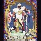 1997 Pacific Dynagon Best Kept Secrets #098 Austin Robbins - New Orleans Saints