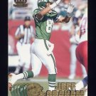 1997 Pacific Football #286 Jeff Graham - New York Jets
