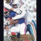 1997 Pacific Football #223 Daniel Stubbs - Miami Dolphins