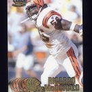 1997 Pacific Football #090 Ricardo McDonald - Cincinnati Bengals