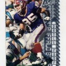 1996 Topps Laser Football #095 Bryce Paup - Buffalo Bills