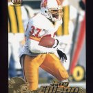 1996 Pacific Football #434 Jerry Ellison - Tampa Bay Buccaneers