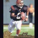1996 Pacific Football #100 Jeff Blake - Cincinnati Bengals