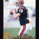 1996 Pacific Football #094 John Walsh - Cincinnati Bengals