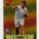 1995 Sportflix Football #130 Stoney Case RC