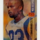 1995 Sportflix Football #102 Flipper Anderson - Indianapolis Colts