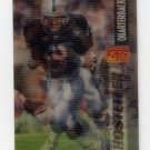1995 Sportflix Football #073 Jeff Hostetler - Oakland Raiders