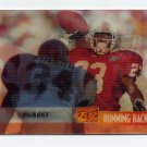 1995 Sportflix Football #065 Garrison Hearst - Arizona Cardinals