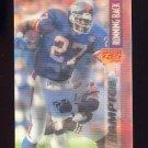 1995 Sportflix Football #002 Rodney Hampton - New York Giants